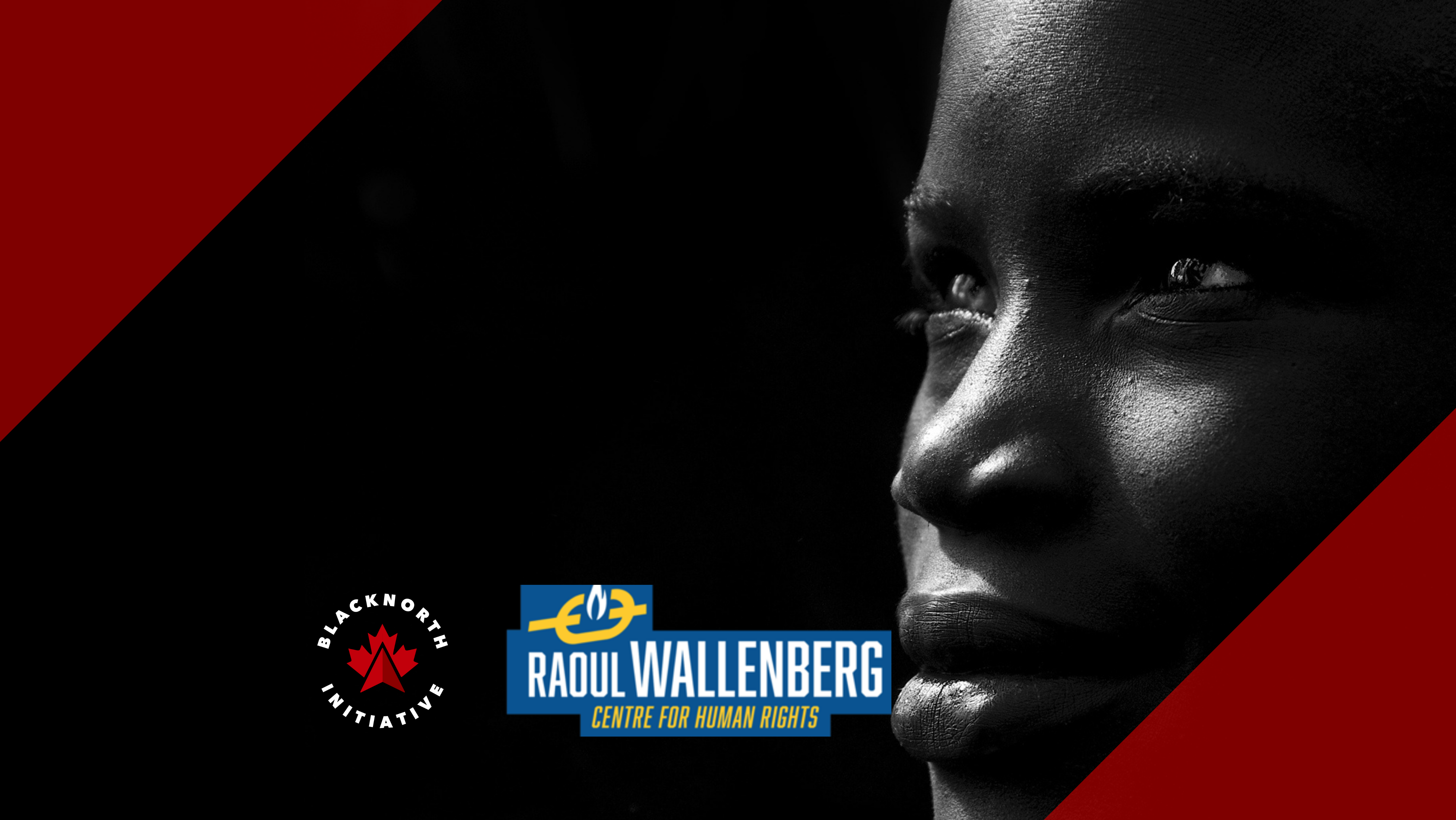 UNITY STATEMENT FROM THE BLACKNORTH INITIATIVE AND THE RAOUL WALLENBERG CENTER FOR HUMAN RIGHTS